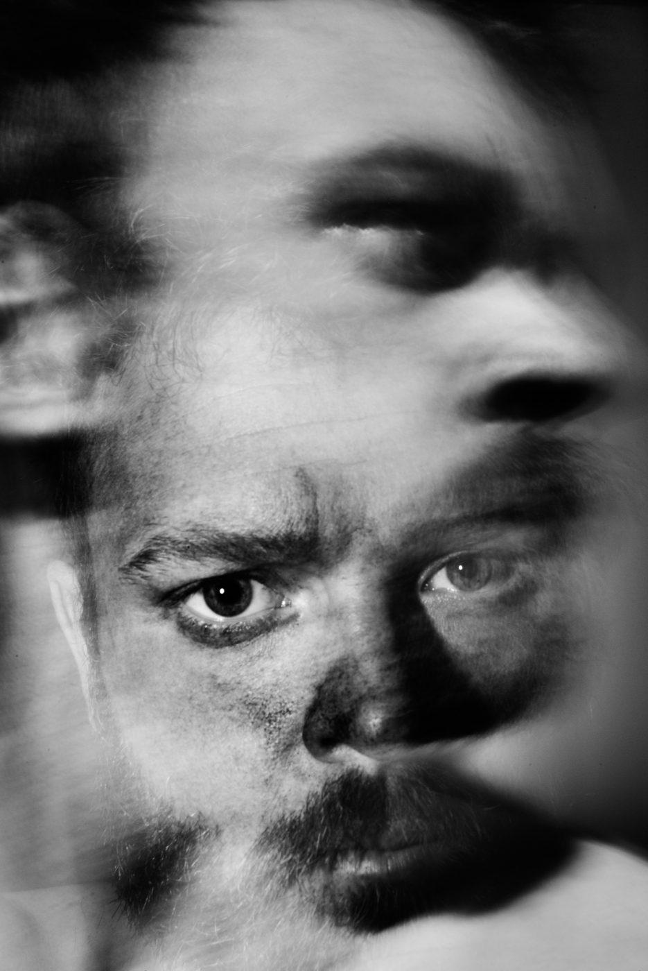 Photographer Bastien Deschamps
